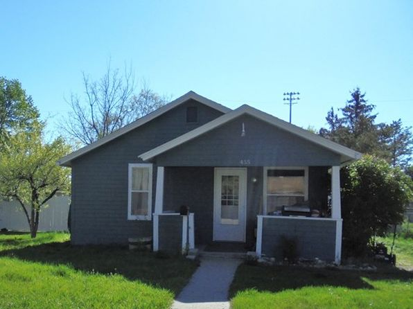 2 bed 1 bath Single Family at 455 N DAY ST POWELL, WY, 82435 is for sale at 99k - 1 of 12
