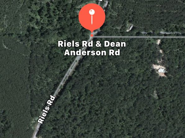 null bed null bath Vacant Land at  Riels Rd At Dean Anderson Rd Moselle, MS, 39459 is for sale at 103k - 1 of 2