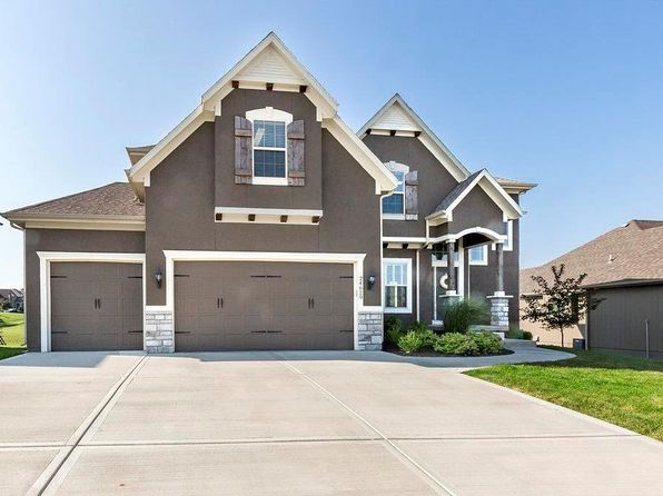5 bed 4 bath Single Family at 24629 W 96th St Lenexa, KS, 66227 is for sale at 415k - 1 of 25