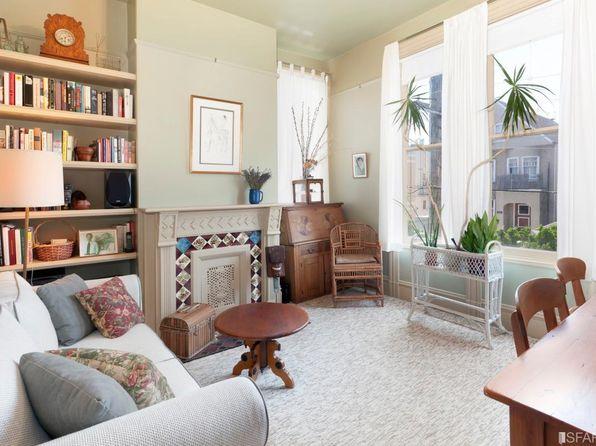 2 bed 1 bath Condo at 514 Shrader St San Francisco, CA, 94117 is for sale at 950k - 1 of 12