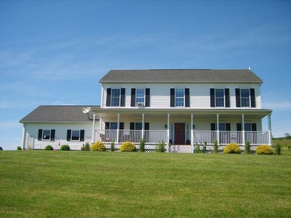 4 bed 3 bath Single Family at 136 Blakesley Nurse Hollow Rd Afton, NY, 13730 is for sale at 219k - 1 of 26