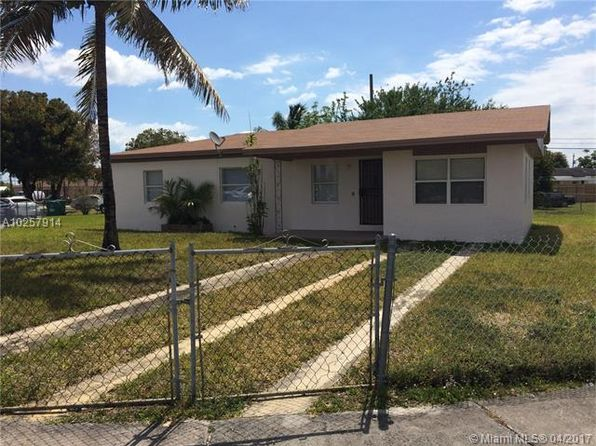3 bed 1 bath Single Family at 14201 Carver Dr Miami, FL, 33176 is for sale at 225k - 1 of 7