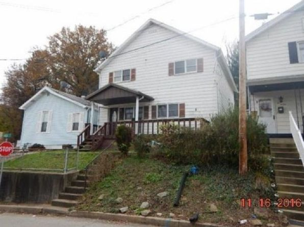 4 bed 1 bath Single Family at 244 Gregg St Monongahela, PA, 15063 is for sale at 51k - google static map