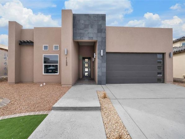 3 bed 3 bath Single Family at 1125 SPOFFORD PL EL PASO, TX, 79928 is for sale at 186k - 1 of 49