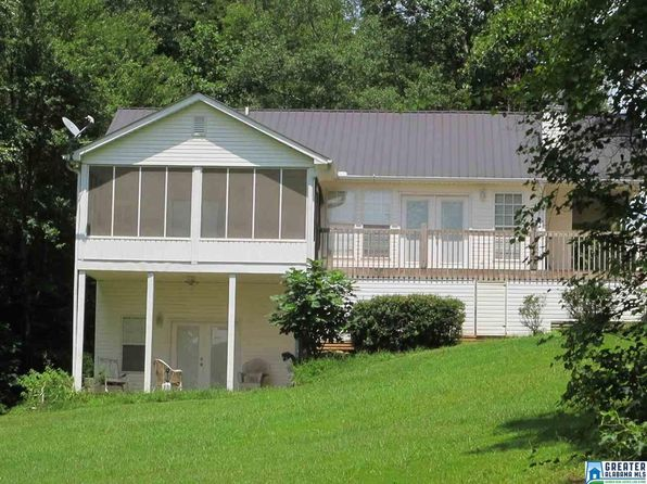 3 bed 4 bath Single Family at 332 Pineywoods Dr Wedowee, AL, 36278 is for sale at 295k - 1 of 23