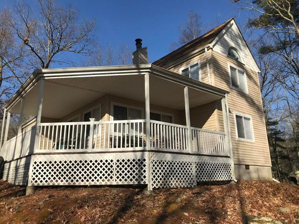 2 bed 2 bath Single Family at 196 Falling Waters Blvd Lackawaxen, PA, 18435 is for sale at 129k - 1 of 30