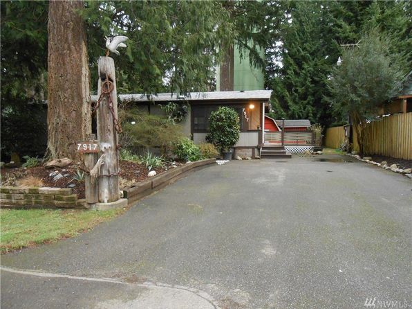 2 bed 2 bath Single Family at 7917 San Juan Ave Clinton, WA, 98236 is for sale at 190k - 1 of 24