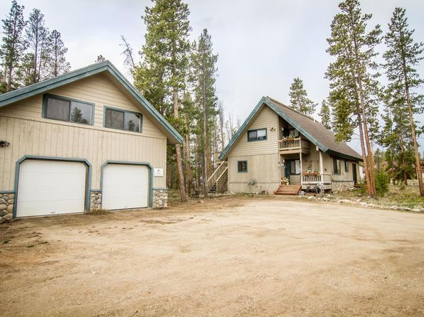 3 bed 3 bath Single Family at 100 County Road 508 Fraser, CO, 80442 is for sale at 549k - 1 of 17