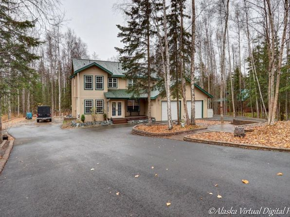 3 bed 2.5 bath Single Family at 22326 DEER PARK DR CHUGIAK, AK, 99567 is for sale at 440k - 1 of 47