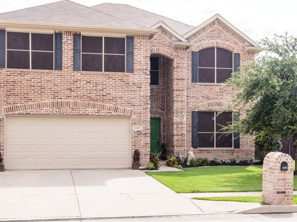 5 bed 3 bath Single Family at 4245 Doe Creek Trl Fort Worth, TX, 76244 is for sale at 300k - 1 of 35