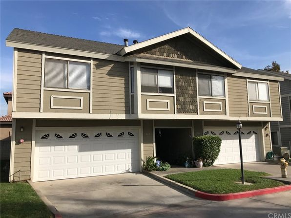 3 bed 2 bath Townhouse at 603 E Phillips Blvd Pomona, CA, 91766 is for sale at 319k - 1 of 16