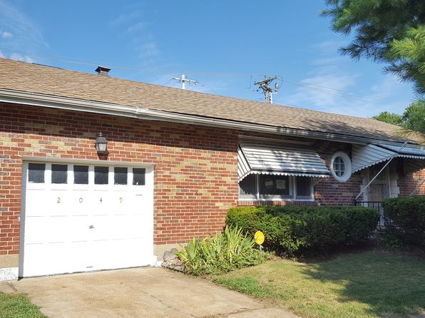 2 bed 1 bath Single Family at 2049 Ranchdale Dr Jennings, MO, 63136 is for sale at 38k - 1 of 38