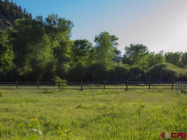 null bed null bath Vacant Land at  Tbd Tomichi Trl Gunnison, CO, 81230 is for sale at 115k - 1 of 6
