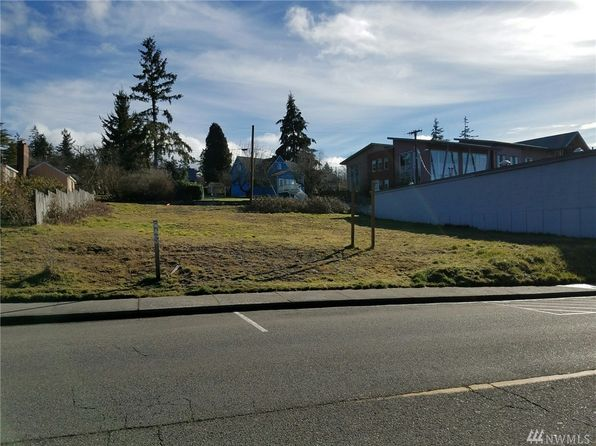 null bed null bath Vacant Land at 19102 Jenson Way Poulsbo, WA, 98370 is for sale at 330k - google static map