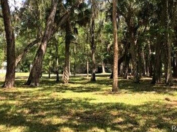 null bed null bath Vacant Land at 106 N Robin Hood Rd Inverness, FL, 34450 is for sale at 25k - 1 of 8
