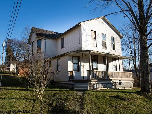 5 bed 2 bath Single Family at 52 Howard Ave Belington, WV, 26250 is for sale at 34k - 1 of 10