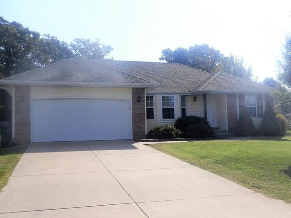 3 bed 2 bath Single Family at 526 Adam Ave Sparta, MO, 65753 is for sale at 112k - 1 of 18