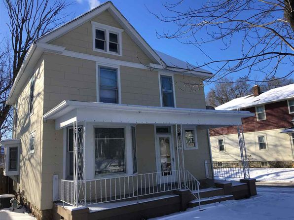 3 bed 2 bath Single Family at 711 HUFFMAN ST FORT WAYNE, IN, 46808 is for sale at 75k - 1 of 34
