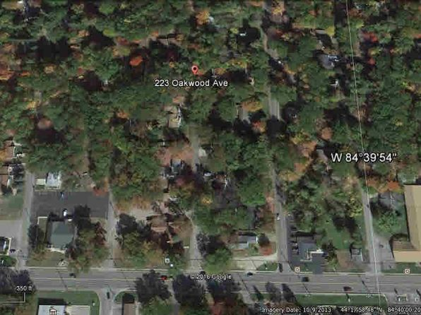 null bed null bath Vacant Land at 223 Oakwood Ave Houghton Lake, MI, 48629 is for sale at 10k - 1 of 2