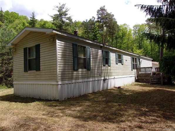 2 bed 2 bath Single Family at 5212 COUNTY ROAD 31 SCIO, NY, 14880 is for sale at 85k - 1 of 25