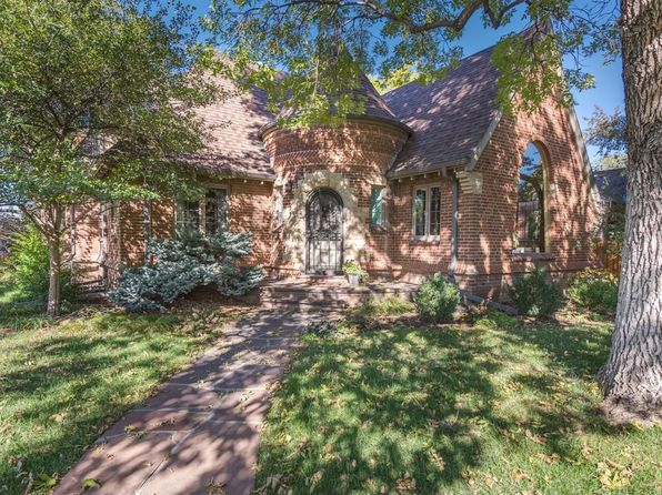 5 bed 5 bath Single Family at 501 Bellaire St Denver, CO, 80220 is for sale at 1.25m - 1 of 35