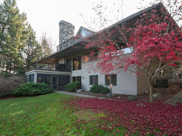 5 bed 5 bath Single Family at 1195 Skyhawk Blvd Ann Arbor, MI, 48103 is for sale at 970k - 1 of 40