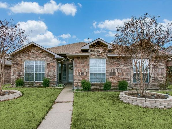 3 bed 2 bath Single Family at 805 LAKE BLUFF DR FLOWER MOUND, TX, 75028 is for sale at 260k - 1 of 22