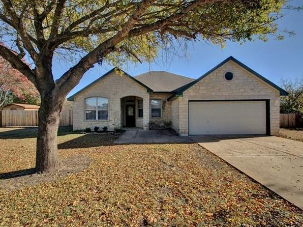 4 bed 2 bath Single Family at 50107 Thunderbird Ln Georgetown, TX, 78626 is for sale at 230k - 1 of 36