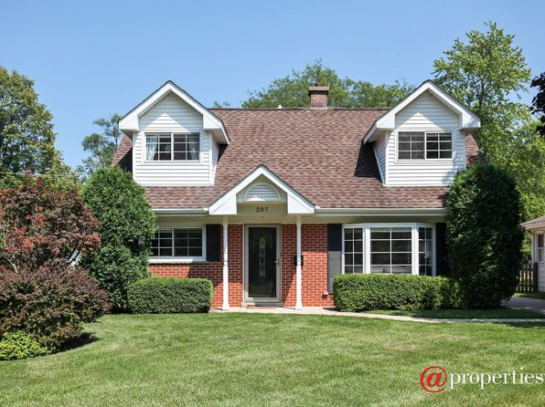 3 bed 2 bath Single Family at 207 Latrobe Ave Northfield, IL, 60093 is for sale at 425k - 1 of 17