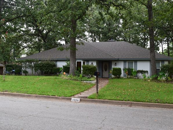 4 bed 3 bath Single Family at 4308 Heather Ln Tyler, TX, 75703 is for sale at 275k - 1 of 9