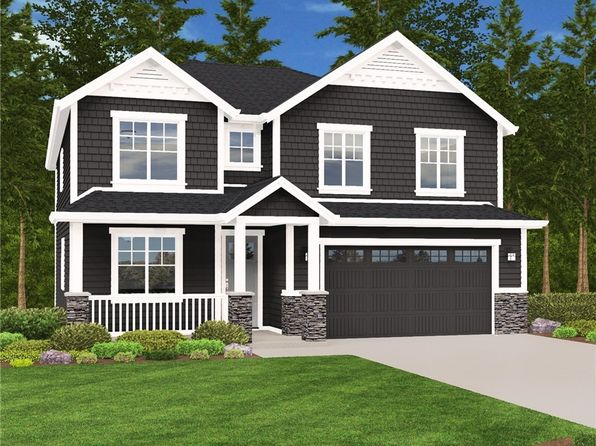 4 bed 2.5 bath Single Family at 17714 SE 265th Ct Covington, WA, 98042 is for sale at 523k - 1 of 25