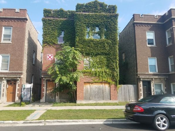 8 bed 3 bath Multi Family at 4122 W Arthington St Chicago, IL, 60624 is for sale at 15k - google static map