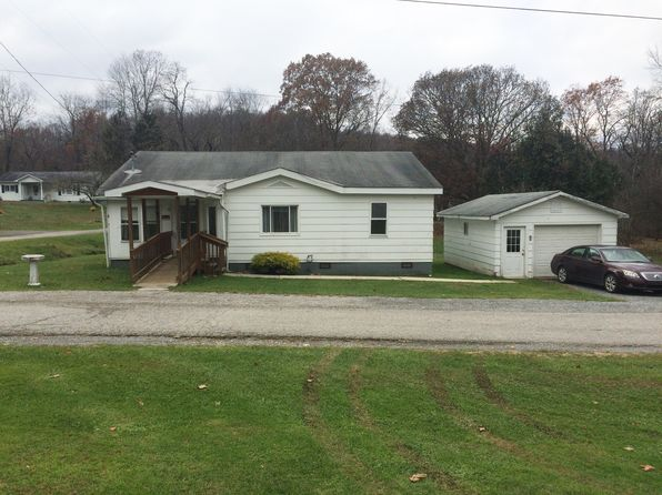 3 bed 1 bath Single Family at 5 Railroad Ave Junior, WV, 26275 is for sale at 60k - 1 of 15