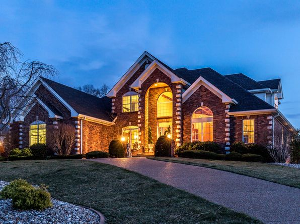 4 bed 5 bath Single Family at 728 Hillenkamp Dr Weldon Spring, MO, 63304 is for sale at 800k - 1 of 66