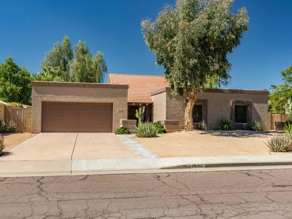 4 bed 3 bath Single Family at 15802 N 52nd Pl Scottsdale, AZ, 85254 is for sale at 425k - 1 of 38