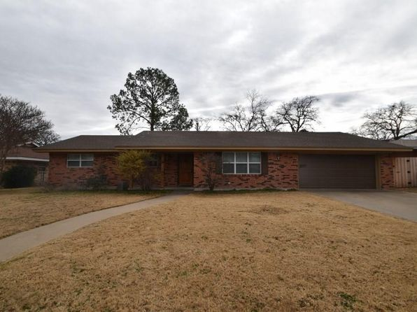3 bed 2 bath Single Family at 1650 W OVERHILL DR STEPHENVILLE, TX, 76401 is for sale at 180k - 1 of 24