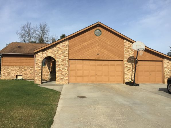 4 bed 3 bath Single Family at 35 Juniper Ave NW Menahga, MN, 56464 is for sale at 195k - 1 of 14