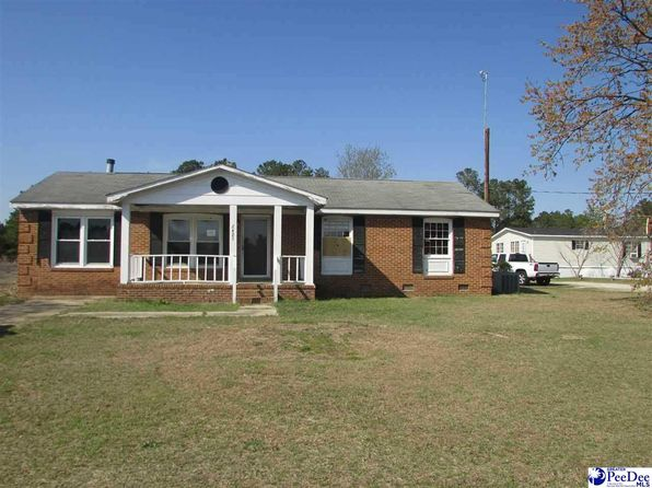 3 bed 1.5 bath Single Family at 2423 Grants Mill Rd W Wallace, SC, 29596 is for sale at 29k - google static map