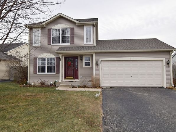 4 bed 3 bath Single Family at 86 W Prairiefield Ave Cortland, IL, 60112 is for sale at 180k - 1 of 20