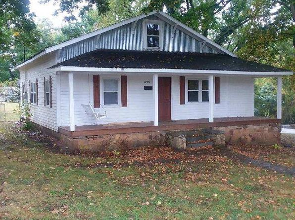 2 bed 1 bath Single Family at 643 4th St Newport, TN, 37821 is for sale at 69k - 1 of 8