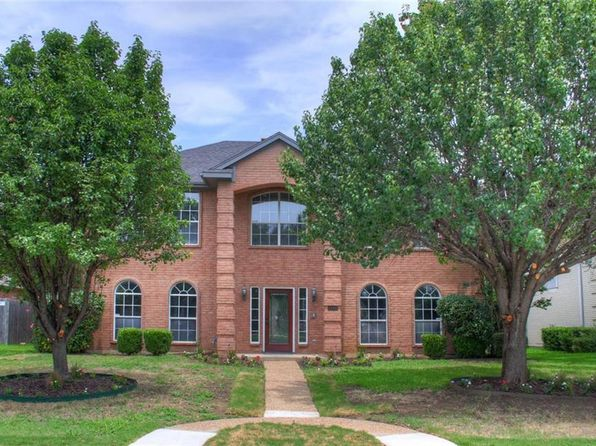 4 bed 3 bath Single Family at 1346 Ashbrook Dr Grand Prairie, TX, 75052 is for sale at 275k - 1 of 36