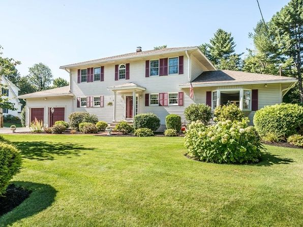 3 bed 2 bath Single Family at 57 Myrtle St Methuen, MA, 01844 is for sale at 475k - 1 of 30