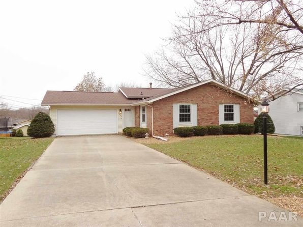 3 bed 2 bath Single Family at 6803 N Kimberly Dr Peoria, IL, 61614 is for sale at 130k - 1 of 27