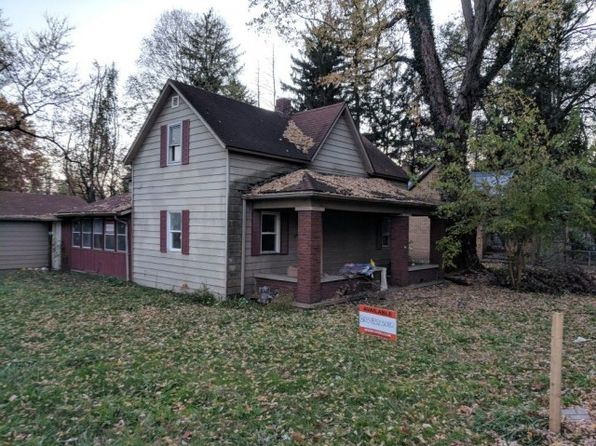 3 bed 1 bath Single Family at 3987 E Park Ave Terre Haute, IN, 47805 is for sale at 40k - 1 of 8
