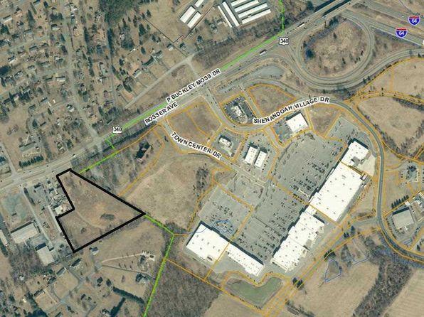 null bed null bath Vacant Land at  Tbd Stuarts Draft Hwy Waynesboro, VA, 22980 is for sale at 695k - google static map