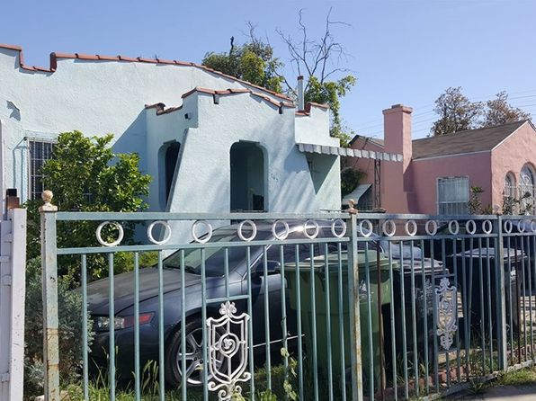 3 bed 1 bath Single Family at 743 E 79th St Los Angeles, CA, 90001 is for sale at 250k - 1 of 10