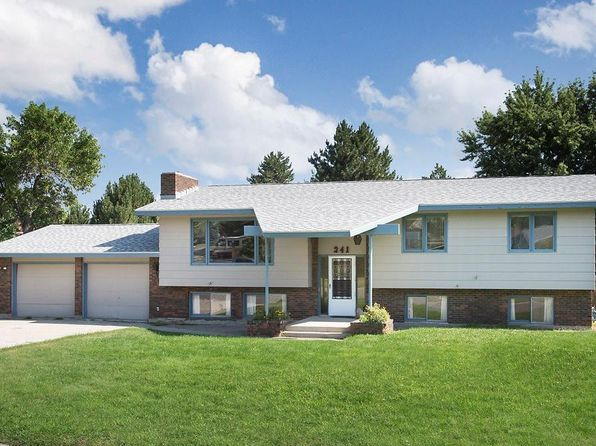 4 bed 3 bath Single Family at 241 Ashley Ct N Billings, MT, 59105 is for sale at 230k - 1 of 36
