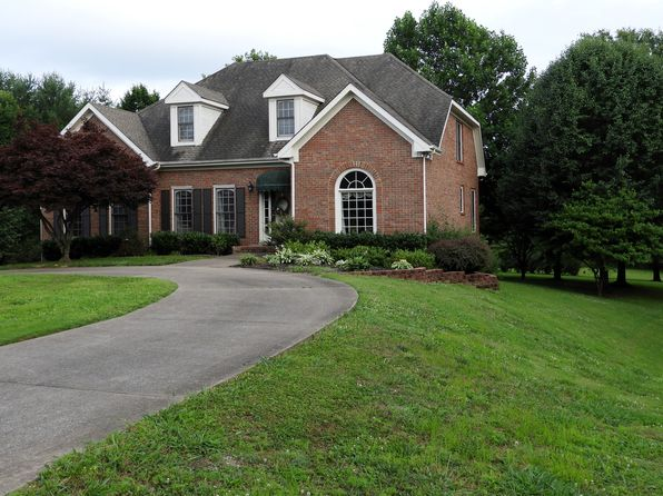 4 bed 4 bath Single Family at 2214 Foxfire Rd Clarksville, TN, 37043 is for sale at 409k - 1 of 23