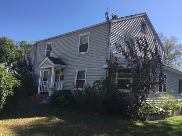 4 bed 2 bath Multi Family at 57 QUOBAUG AVE OXFORD, MA, 01540 is for sale at 290k - 1 of 8