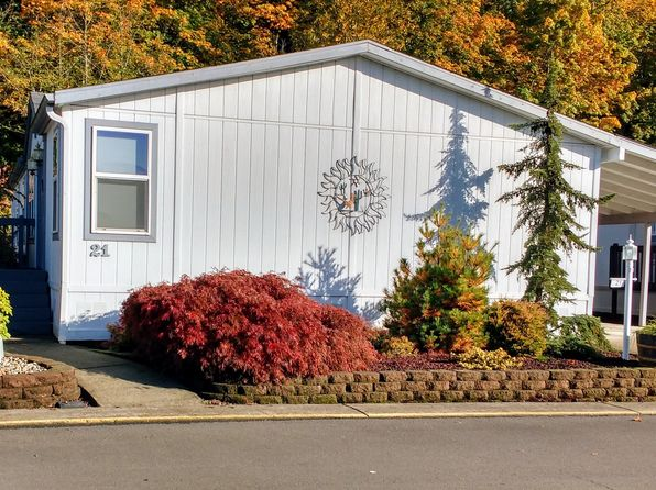 3 bed 2 bath Mobile / Manufactured at 369 Gun Club Rd Woodland, WA, 98674 is for sale at 85k - 1 of 13